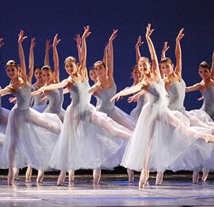 舞蹈学专业招生