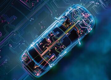 汽车电子技术专业
