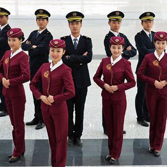 航空地勤人员培养班