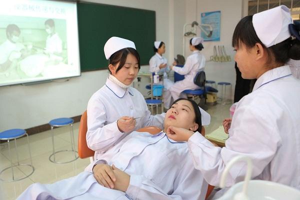 泸州医学院卫生学校