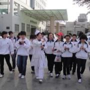 吕梁卫生学校