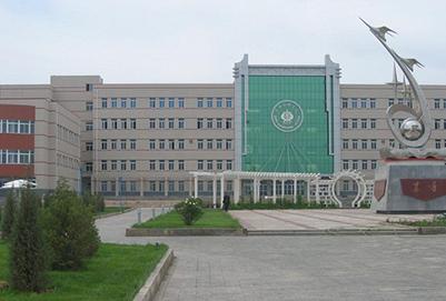 甘肃财贸职业学院